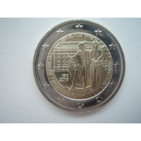 2016-Austria	200th anniversary of the foundation of the National Bank of Austria