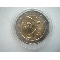 2004-GreeceSummer Olympics in Athens 2004