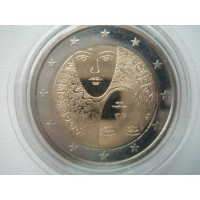 2006-Finland   1st Centenary of the Introduction of Universal and Equal Suffrage