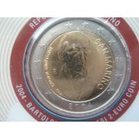2004-San MarinoBartolomeo Borghesi