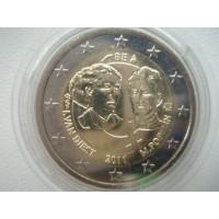 2011-Belgium1st Centenary of the International Women's Day