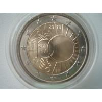 2013-Belgium100 years of Royal Meteorological Institute