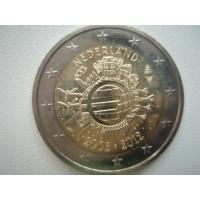 2012- Netherlands