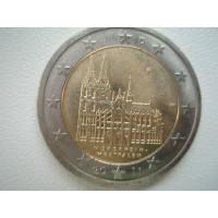 2011- GermanyCologne Cathedral (North Rhine-Westphalia) F
