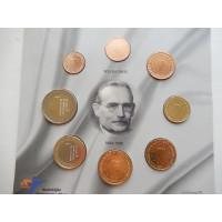 Hollandi eurokomplekt 2008
