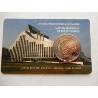2015-Läti Eesistujariik (mündikaart)