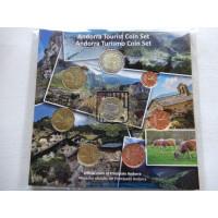 Andorra komplekt (Tourist)