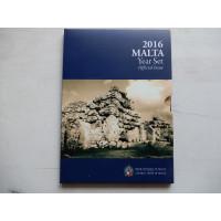 Malta eurokomplekt 2016-pangapakend