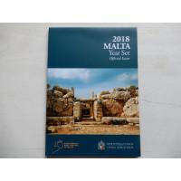 Malta eurokomplekt 2018-pangapakend