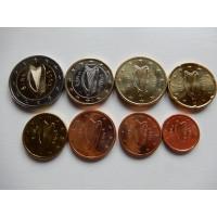 Iirimaa eurokomplekt 2003