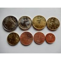 Itaalia eurokomplekt 2005