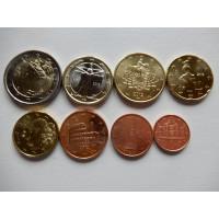 Itaalia eurokomplekt 2012