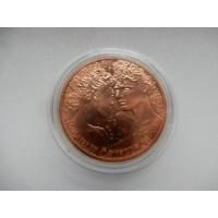 Monaco mündid 2001