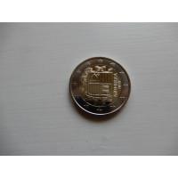 Andorra 2 euro 2020