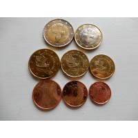 Küprose eurokomplekt 2009