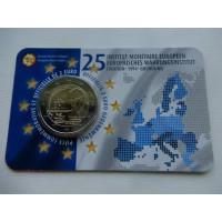 2019-Belgium   25 years since the creation of the European Monetary Institute